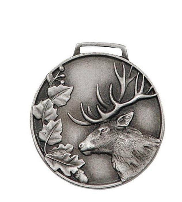 Медал за Елен - Сребро